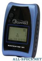 JJ-Connect NAVIGATOR 101 BT 1