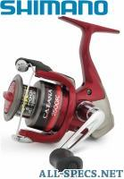 Shimano catana 1000 fc cat1000fc 821602486