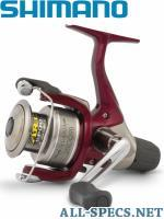 Shimano catana 2500 rb cat2500rb 821602593
