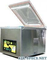 Kocateq Boxer45/20gas