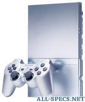 Sony PlayStation 2 Slim