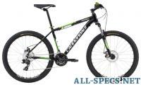 Cannondale Trail 7 (2014)